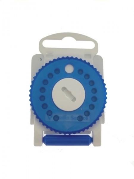 Hörsysteme Filter HF 3 blau
