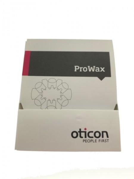 Hörsysteme Filter ProWax